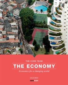 The Economy : Economics for a Changing World, Paperback / softback Book