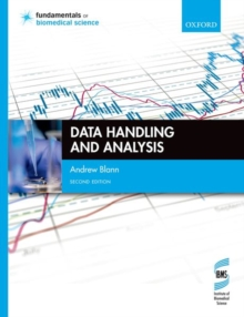 Data Handling and Analysis, Undefined Book