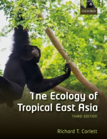 The Ecology of Tropical East Asia, Paperback / softback Book