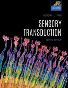 Sensory Transduction, Paperback / softback Book