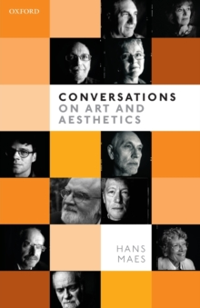 Conversations on Art and Aesthetics, Paperback / softback Book