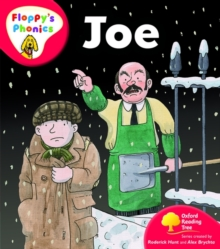 Oxford Reading Tree: Level 4: Floppy's Phonics: Joe, Paperback Book