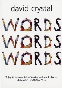 Words Words Words, Paperback Book