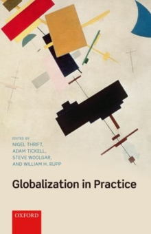 Globalization in Practice, Paperback Book