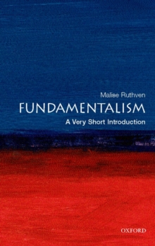 Fundamentalism: A Very Short Introduction, Paperback Book