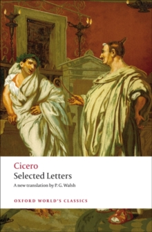 Selected Letters, Paperback / softback Book