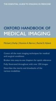 Oxford Handbook of Medical Imaging, Part-work (fasciculo) Book