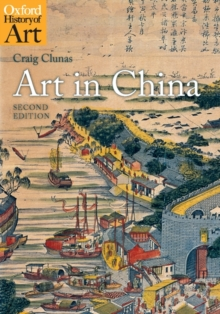 Art in China, Paperback Book