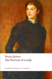 The Portrait of a Lady, Paperback / softback Book