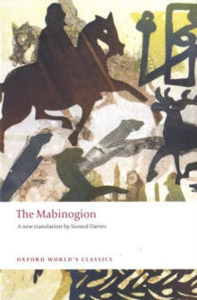 The Mabinogion, Paperback Book