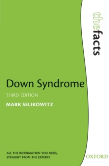 Down Syndrome, Paperback Book