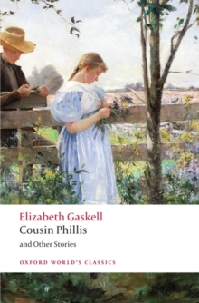 Cousin Phillis and Other Stories, Paperback / softback Book