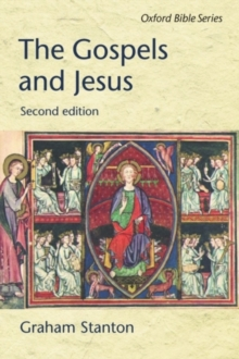 The Gospels and Jesus, Paperback / softback Book