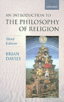 An Introduction to the Philosophy of Religion, Paperback / softback Book