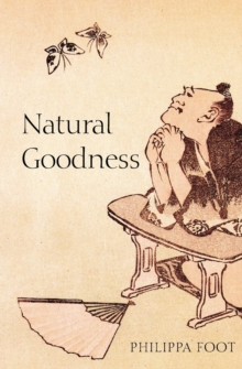 Natural Goodness, Paperback Book