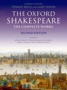 William Shakespeare: The Complete Works, Paperback Book