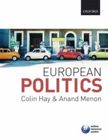European Politics, Paperback / softback Book