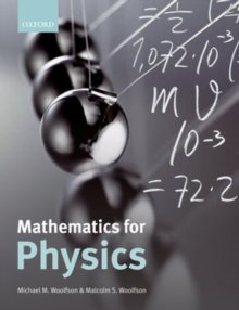 Mathematics for Physics, Paperback Book