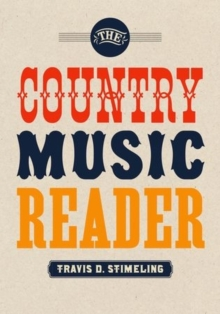 The Country Music Reader, Paperback Book