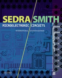 Microelectronic Circuits, Paperback / softback Book
