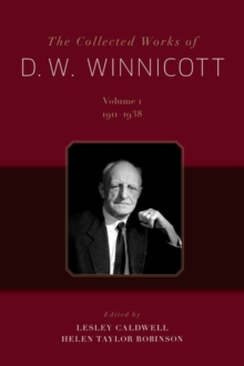 The Collected Works of D. W. Winnicott : 12-Volume Set, Hardback Book