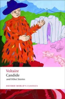 Candide and Other Stories, Paperback / softback Book