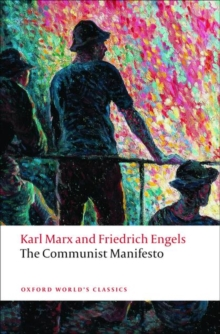 The Communist Manifesto, Paperback / softback Book