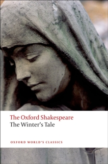 The Winter's Tale: The Oxford Shakespeare, Paperback / softback Book