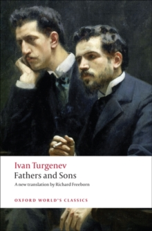 Fathers and Sons, Paperback Book