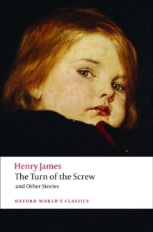 The Turn of the Screw and Other Stories, Paperback / softback Book