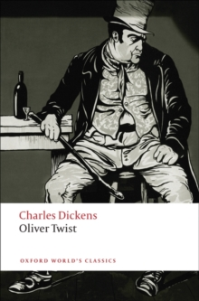 Oliver Twist, Paperback / softback Book