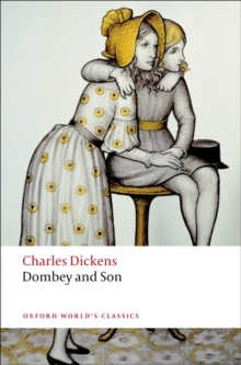 Dombey and Son, Paperback Book