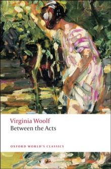 Between the Acts, Paperback / softback Book