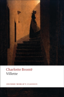 Villette, Paperback / softback Book