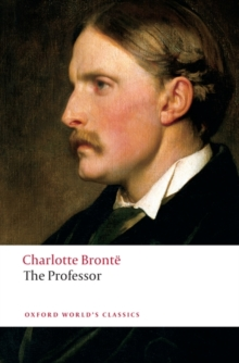 The Professor, Paperback Book
