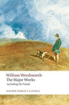 The Major Works, Paperback Book