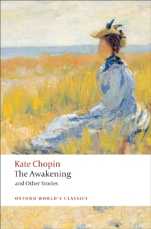 The Awakening : And Other Stories, Paperback / softback Book
