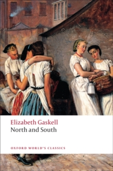 North and South, Paperback / softback Book
