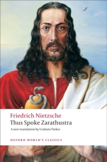 Thus Spoke Zarathustra : A Book for Everyone and Nobody, Paperback Book