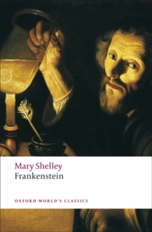 Frankenstein : or The Modern Prometheus, Paperback Book