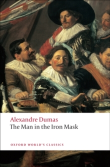 The Man in the Iron Mask, Paperback / softback Book