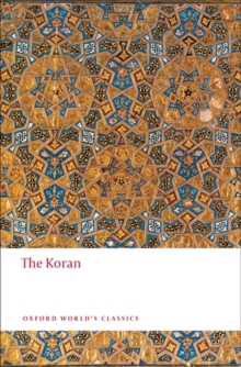 The Koran, Paperback Book