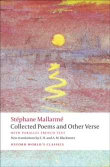 Collected Poems and Other Verse, Paperback Book