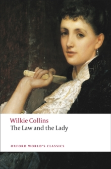 The Law and the Lady, Paperback Book