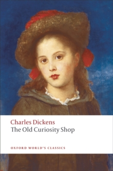 The Old Curiosity Shop, Paperback / softback Book