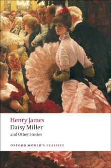 Daisy Miller and Other Stories, Paperback / softback Book