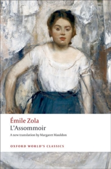 L'Assommoir, Paperback Book