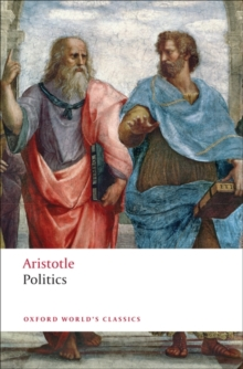 The Politics, Paperback Book