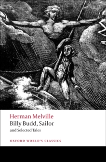 Billy Budd, Sailor and Selected Tales, Paperback / softback Book