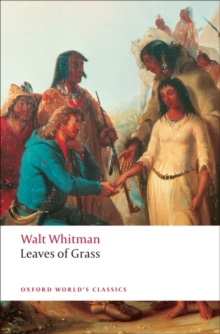 Leaves of Grass, Paperback / softback Book